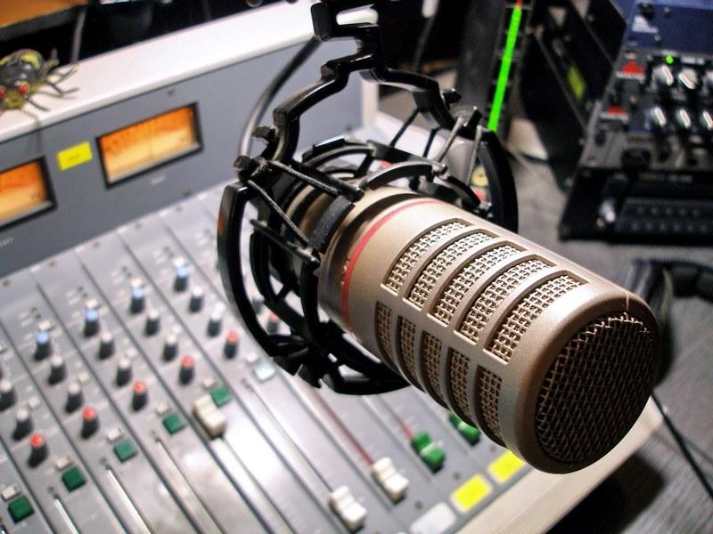 Consolas de FM y AM